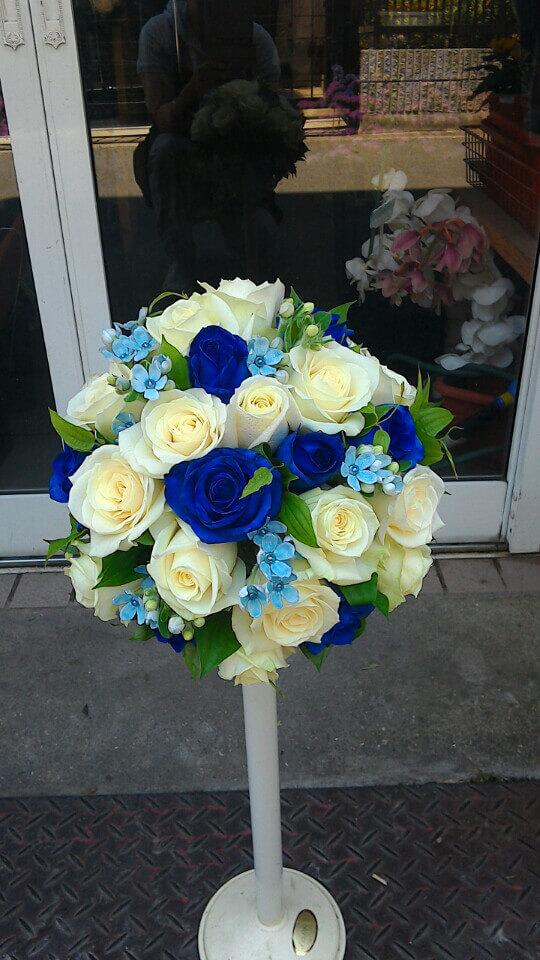 イベントのお花!