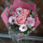 ブーケ風の花束1