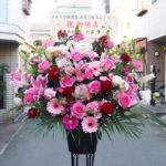 【スタンド花】八戸ノ里駅高架下のイタリア料理店あるとれたんとさんがリニューアルオープン!